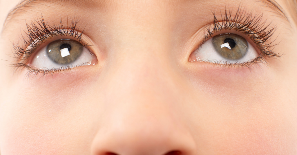 tips to protect your childs eyes