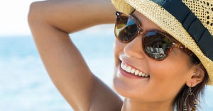 5 Tips for Summer Eye Protection