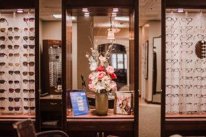 Olde Towne Optical in Huntsville, Alabama